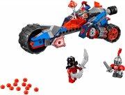 lego nexo knights - macys tordenmorgenstjerne 70319 - Lego