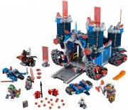 lego nexo knights - fortrex - 70317 - Lego