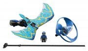 lego ninjago - dragemester jay - Lego