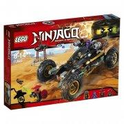 lego ninjago - kamp-offroader (70589) - Lego