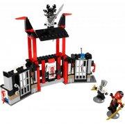 lego ninjago - flugten fra kryptarium-fængslet (70591) - Lego