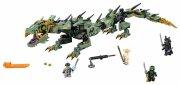lego ninjago movie 70612 - den grønne ninjas robotdrage - Lego