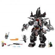 lego ninjago movie 70613 - garma-robotmand - Lego