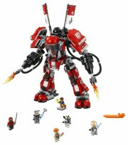 lego ninjago movie 70615 - ildrobot - Lego