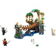 lego ninjago movie 70608 - mesterens fald - Lego