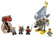 lego ninjago 70629 - piratfiskeangreb - Lego