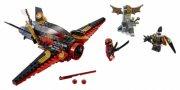 lego ninjago - skæbnevingen - Lego