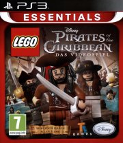 lego pirates of the caribbean: the video game (essentials) - PS3