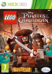 lego pirates of the caribbean: the video game (nordic) - xbox 360