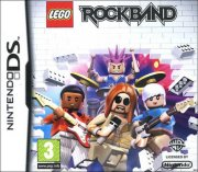 Lego Rockband - Nintendo DS