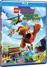 lego scooby-doo: haunted hollywood - Blu-Ray