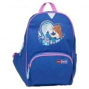 lego - skoletaske / rygsæk til børnehavebørn - friends horse - Skole