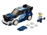 lego speed champions 75885 - ford fiesta m-sport wrc - Lego