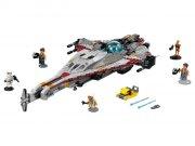 lego star wars 75186 - arrowhead - Lego