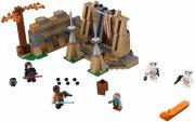 lego star wars - battle on takodana - 75139 - Lego