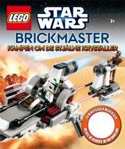 lego star wars brickmaster 2 - kampen om de stjålne krystaller - Lego