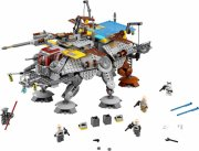 lego star wars 75157 - kaptajn rexs at-te - Lego