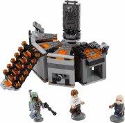 lego star wars - carbon frysekammer (75137) - Lego