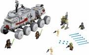 lego star wars - clone turbo tank - 75151 - Lego