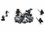 lego star wars 75183 - darth vader forvandling - Lego