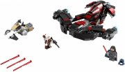 lego star wars - eclipse fighter - 75145 - Lego