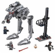 lego star wars 75201 - first order at-st - Lego