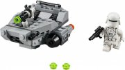 lego star wars - first order snowspeeder - 75126 - Lego