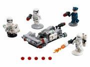 lego star wars 75166 - first order transport - Lego