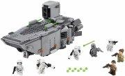 lego star wars transporter - first order - lego 75103 - Lego