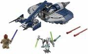 lego star wars 75199 - general grievous' combat speeder - Lego