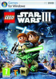 lego star wars 3: the clone wars - PC