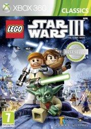 lego star wars iii: clone wars (nordic) (classics) - xbox 360