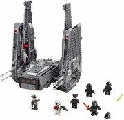 lego star wars 75104 - kylo rens command shuttle - Lego
