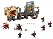 lego star wars 75180 - rathtar flugt - Lego