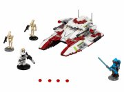 lego star wars 75182 - republic fighter tank - Lego