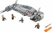 lego star wars - resistance troop transporter - 75140 - Lego