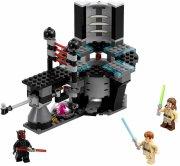 lego star wars rouge one 75169 - duel på naboo - Lego