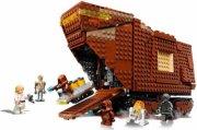 lego star wars - sandkravler legesæt - Lego