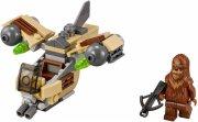 lego star wars - wookiee gunship - 75129 - Lego