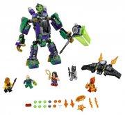 lego super heroes 76097 - lex luthor robotslåskamp - Lego