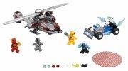 lego super heroes 76098 - lynhurtig iskold jagt - Lego