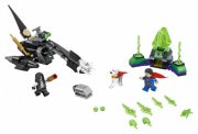 lego super heroes 76096 - superman & krypto team-up - Lego