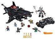 lego super heroes 76087 - flyvende batmobilangreb - Lego