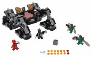 lego super heroes 76086 - knightcrawler tunnelangreb - Lego