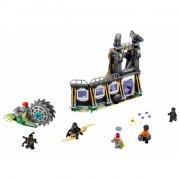 lego super heroes 76103 - corvus glaive tærskerangreb - Lego