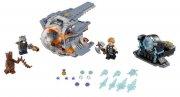 lego super heroes 76102 - thors våbenmission - Lego
