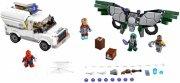 lego super heroes 76083 - pas på vulture - Lego