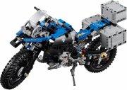 lego technic 42063 - bmw r 1200 gs eventyr - Lego