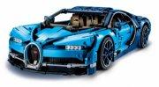 lego technic bil - bugatti chiron - Lego