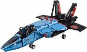 lego technic fly 42066 - lynhurtig jetfly - Lego